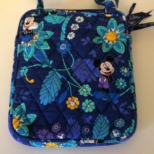 Vera Dreaming if Mickey Mini Hipster New w/ Tags